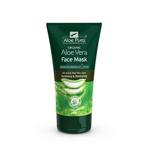 Aloe Pura | A/P Face Mask | 1 x 150ml. Sold By Superfood Market