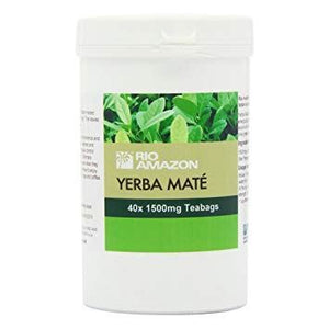 Rio Trading | Yerba Mate Teabags | 1 X 90bags. Sold By Superfood Market