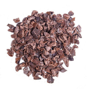 Ths Organic Snacks | Ths Organic Cacao Nibs | 1 X 125ge. Sold By Superfood Market