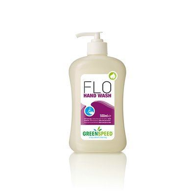 Ecover | Hand Wash - Neutral Hand Soap | 1 x 500ml