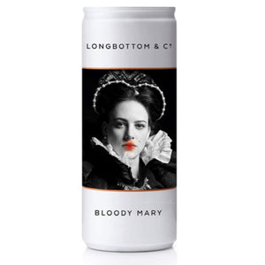 Longbottom & Co | Bloody Mary - Can | 1 x 250ml