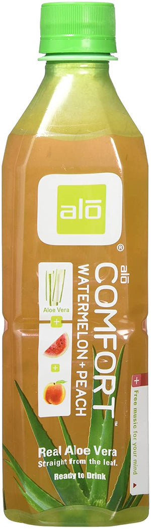 Alo | Alo Comfort - Watermelon & Peach | 1 x 500ml