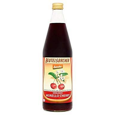 Beutelsbacher | Demeter Morello Cherry Fruit Drink | 1 x 750ml