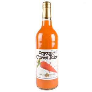 James White | Carrot - Og | 1 x 750ml | James White