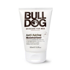 Bulldog | Anti-ageing Moisturiser | 1 x 100ml | Bulldog