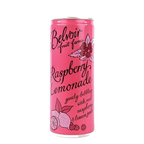 Belvoir | Raspberry Lemonade | 1 x 250ml