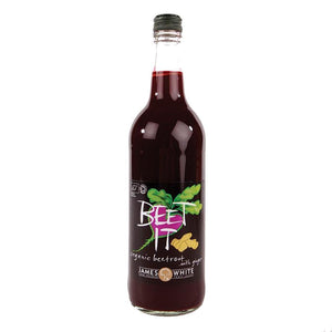 Beet It | Beetroot Juice With Ginger | 1 x 750ml | Beet It