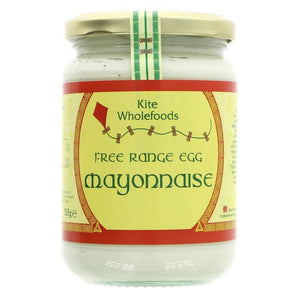 Kite | Mayonnaise | 1 x 325g | Kite