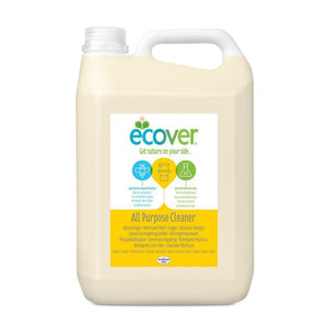 Ecover | All Purpose Cleaner | 5l. This Product Is :- Vegan