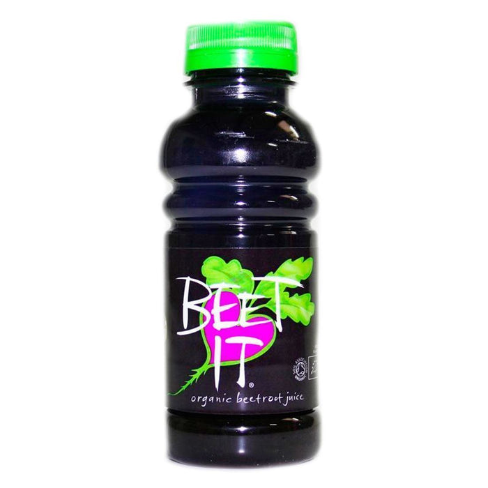 Beet It | Beetroot Juice - Og | 1 x 250ml