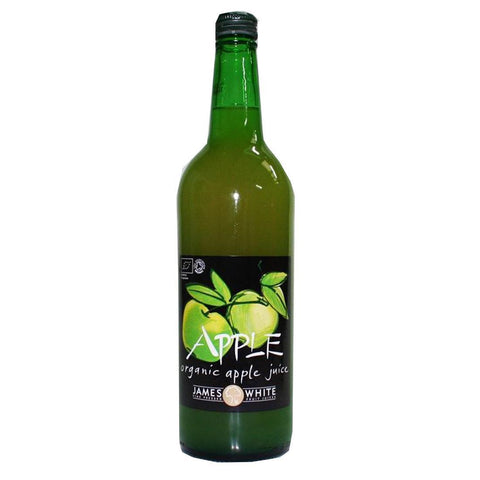 James White | Apple Juice - Og | 1 x 750ml