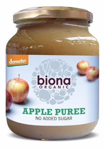 Biona | Apple Puree | 1 x 350g