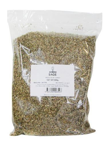 Tree Of Life | Tree Of Life  Sage - (turkey) | 1 x 500g