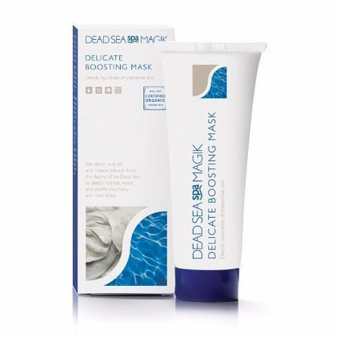 Dead Sea Spa Magik | Delicate Boosting Mask | 1 x 75ml