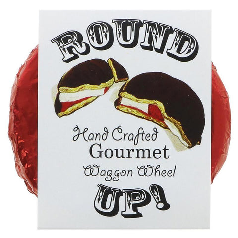 Ananda Foods | Gourmet Round Up | 1 x 75g