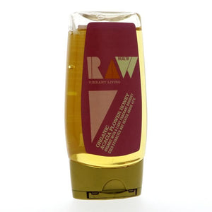 Raw Health | Acacia Honey | 1 X 350g. This Product Is :- Organic