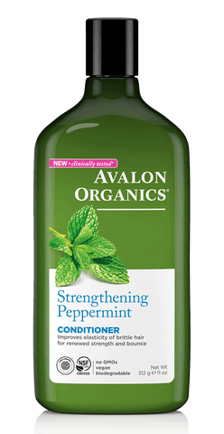 Avalon | Peppermint Revitalizing Conditioner | 1 x 325ml