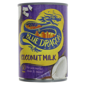 Blue Dragon | Coconut Milk | 1 x 400ml