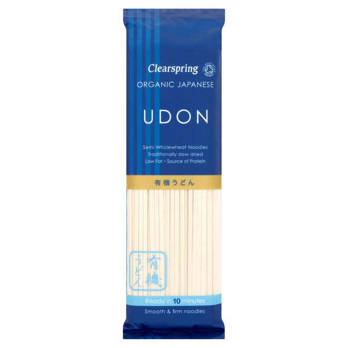 Clearspring | Udon Noodles | 1 x 200g