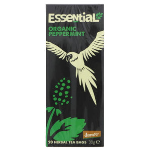 Essential Trading | Peppermint Tea | 1 x 20bags