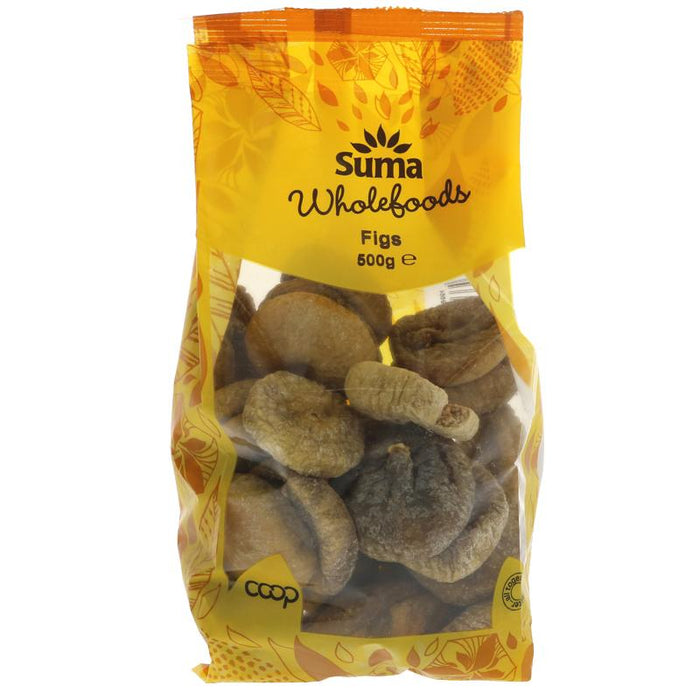 Suma Prepacks | Figs | 1 x 500g