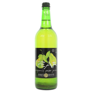 James White | Pear Juice - Og | 1 x 750ml