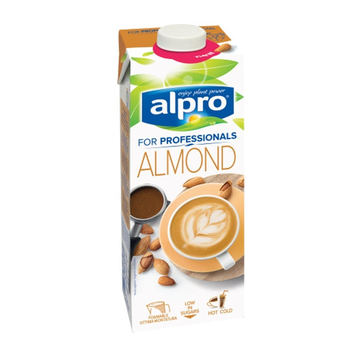 Alpro | Almond For Professionals | 1 x 1l