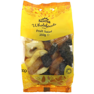 Suma Prepacks | Fruit Salad - So2 | 1 x 250g