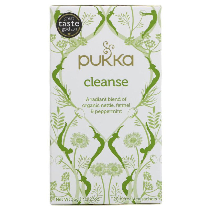Pukka | Cleanse | 1 x 20bags