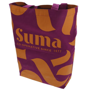 Suma | Canvas Every Day Shopping Bag | 1 x Bag