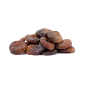 Suma Commodities - Organic | Apricots - Organic | 12.5 Kg. This Product Is :- Vegan,organic