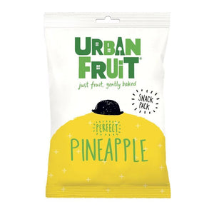 Urban Fruit | Pineapple | 1 X 100g. This Product Is :- Gluten Free,vegan