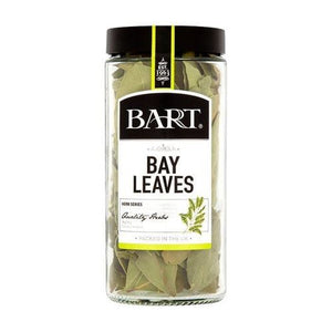 Bart | Bay Leaves (large Jar) | 1 x 8g | Bart