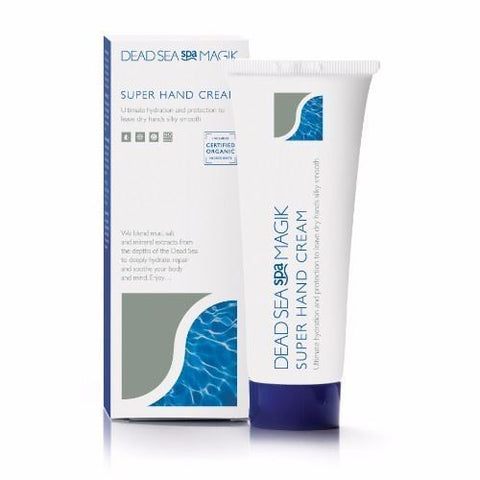Dead Sea Spa Magik | Super Hand Cream | 1 x 75ml