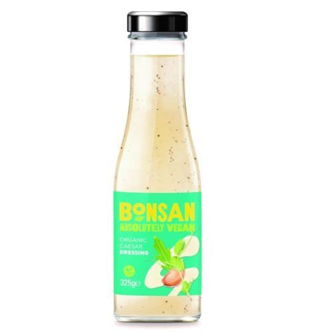 Bonsan | Caesar Dressing | 1 x 325ml