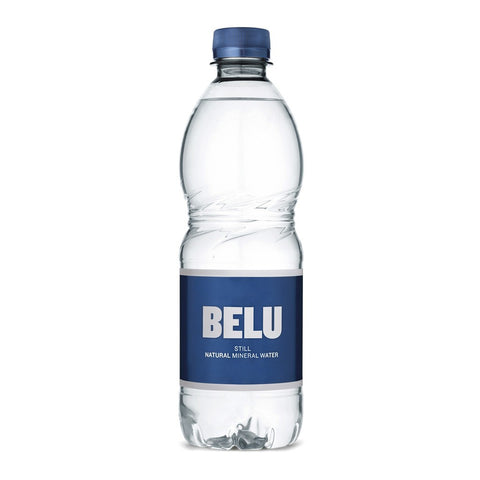 Belu | Belu Still 50% Rpt | 1 x 500ml