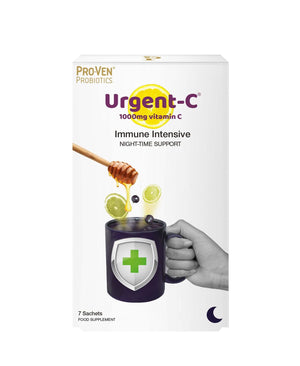 Proven | Immune Intensive Night Time Support Sachets | 1 X 7s. Sold By Superfood Market