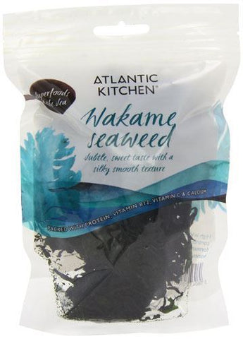 Atlantic Kitchen | Wakame | 1 x 40g