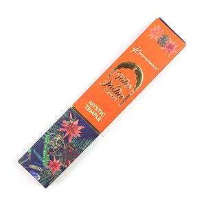 Siesta Crafts | Tales Of India Incense-mystic | 1 X 15g. Sold By Superfood Market