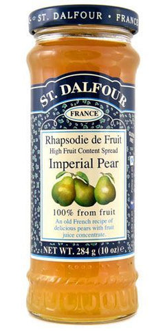 St Dalfour | Imperial Pear | 1 x 284g