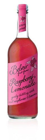 Belvoir | Raspberry Lemonade Presse | 1 x 750ml