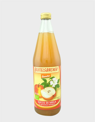 Beutelsbacher | Demeter Apple Juice | 1 x 750ml