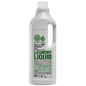 Bio D | Fabric Conditioner With Juniper And Seaweed | 1 x 1ltr | Bio D