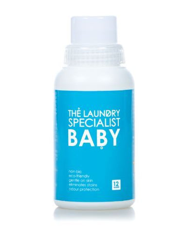 Laundry Specialist | Non Bio Laundry Wash - Baby | 1 x 250ml