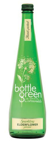 Bottle Green | Elderflower Presse | 1 x 750ml