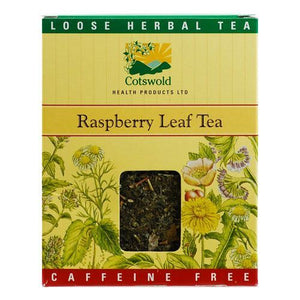Cotswold | Raspberry Leaf Tea | 1 x 100g | Cotswold