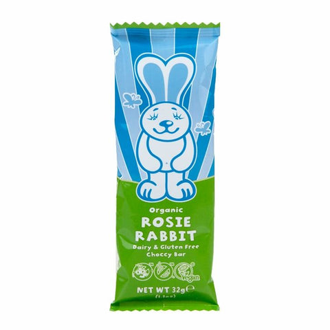 Moo Free | Rosie Rabbit | 1 X 32g. Sold By Superfood Market
