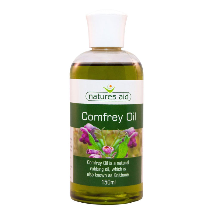 Natures Aid | Comfrey Oil | 1 x 150ml
