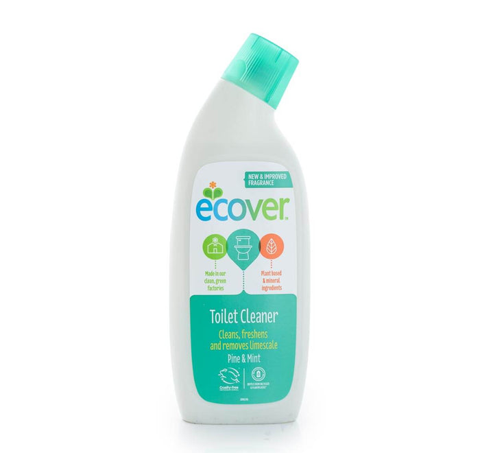 Ecover | Toilet Cleaner Pine & Mint | 1 x 750ml