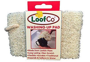 Loofco | Washing-up Pad | 1 x 1 | Loofco